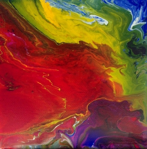 turbulence iv
